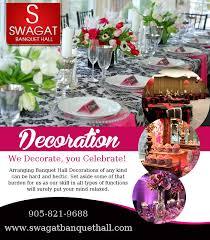 8 best decoration images on banquet decorations