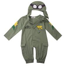 Air Force Halloween Costumes Baby Kids Toddler Halloween Costumes Trick Treat Attire U2013 Lenny