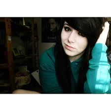 cute emo girls emo wallpapers of emo boys and girls polyvore