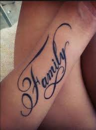 tattoos with meaning for family the best tattoo 2017