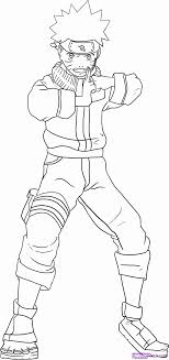 Coloring Page Naruto Coloring Home H2o Coloring Pages