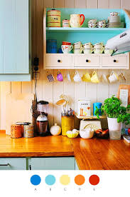 colorful kitchens ideas colorful kitchen design ideas http www mindhomedecor