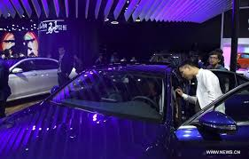 Int by 15th Guangzhou Int U0027l Automobile Exhibition Starts 1 6