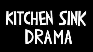 Attractive Kitchen Sink Realism With Tamar Harpaz Drama Cca Trends - Kitchen sink drama plays