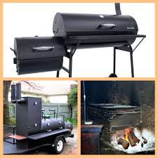 horizon bbq smoker 16 inch backyard classic the pros and constypes