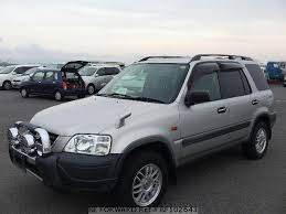 honda crv 1996 review used 1996 honda cr v e rd1 for sale bf102643 be forward
