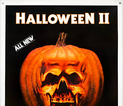 usa halloween halloween ii one sheet usa