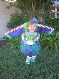 Toy Story Halloween Costumes Toddler Buzz Lightyear Inspired Green White Purple Baby Child Tutu