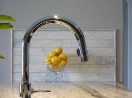 kitchen marble backsplash kitchens tile ideal