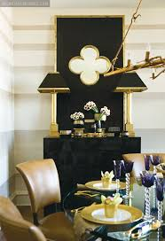 Black White And Gold Living Room by 61 Best Black U0026 Gold Interiors Images On Pinterest Home