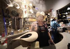 Boot Barn Orange County These Artisans Deserve A Tip Of The Hat U2013 Las Vegas Review Journal