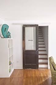 Barn Door Railing by Best 10 Barn Door Track System Ideas On Pinterest Screen Door