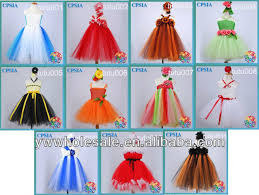 newest tutus smocked children dresses fancy dresswholesale