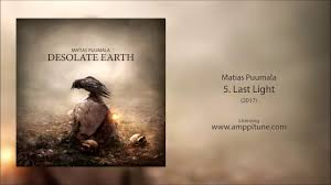 Seeking Trailer Soundtrack Matias Puumala Last Light Epic Modern Trailer