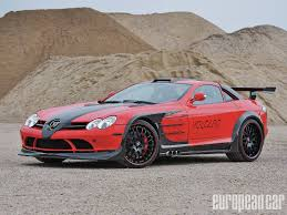 mercedes mclaren mercedes benz slr mclaren 4x4 news photos and reviews