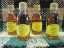 maple syrup wedding favors vermont maple syrup nip 24 bottles wedding favors