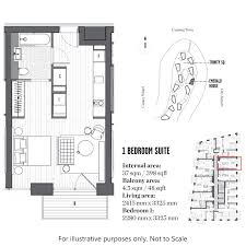 Emerald Homes Floor Plans Studio For Sale In Emerald House City Island Orchard Place
