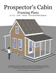 free hunting cabin plans designs and floor explore shed small more