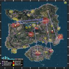 pubg crashing longest confirmed sniper kill with pubg map for scale 3 450