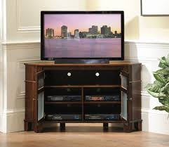 arlington corner tv stand amish family room and theater room