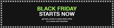 in store target black friday select target black friday deals live now