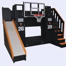 Basketball Bedroom Furniture by Basketball Bunk The Ultimate 802 Muebles Pinterest Custom