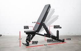 Weight Bench With Spotter Rogue Adjustable Bench 2 0 Rogue Fitness