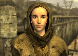 Fallout New Vagas Porn - veronica santangelo fallout wiki fandom powered by wikia