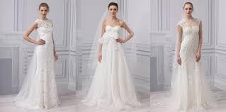 robe de mariã e printemps 5 robes de mariage représentatives de la collection printemps 2013