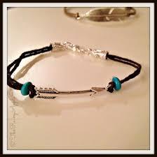 handmade charm bracelet images Native american charm bracelet handmade charm bracelet arrow ch jpg