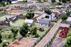 miniature wargaming wikipedia