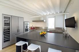 Commercial Kitchen Island Kitchen Contemporary Industrial Style Kitchen Island Commercial