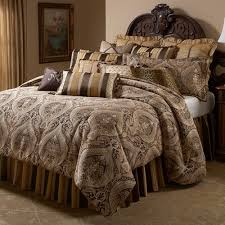 Luxury Bed Sets Lucerne Luxury Bedding Set A Michael Amini Bedding Collection By