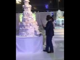 wedding cake cost reggie nkabinde mabala noise owner wedding cake cost him r60