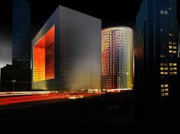 porsche design tower construction oma porsche design towers in dubai