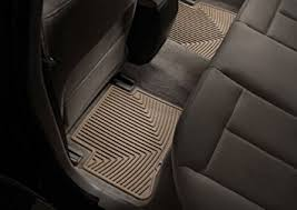 cadillac cts all weather floor mats buy weathertech w20 2003 2007 cadillac cts cts v black all