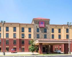 Opry Mills Map Comfort Suites 3431 Percy Priest Dr Nashville Tn Comfort Inn
