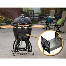 Brinkmann Dual Gas Charcoal Grill by Grill Replacement Parts Outdoor Cooking The Home Depot