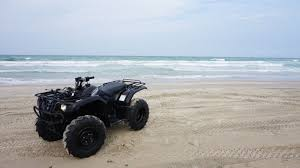 2009 yamaha grizzly 350 the oppositelock review