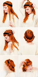 heatless hairstyles for thin hair overnight curls hacks for curly hairstyles no heat