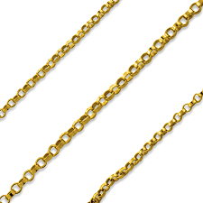 gold filled necklace chains images Gold filled small rolo chain 1 1mm sold by the foot gif