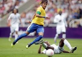 where are they now brazil u0027s 2012 olympic squad squawka football