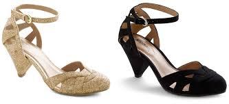 gold bridesmaid shoes mismatched bridesmaids chic vintage brides
