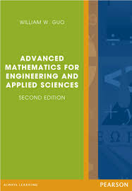 advanced mathematics for engineering and applied sciences