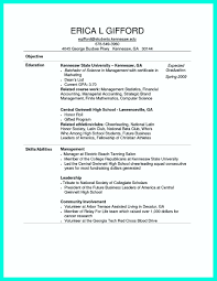 Resume Sample Computer Science by Bsc Computer Science Resume Format Resume For Your Job Application