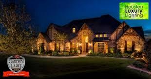 Landscape Lighting Houston Tx Houston Landscape Lighting And Garden Light Led Partnership Anno