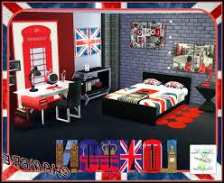 decoration londres chambre decoration pour chambre chambre fille londres deco chambre