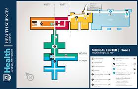 Mcg Floor Plan by 3rd Floor