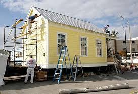 Katrina Homes Mississippi Renewal