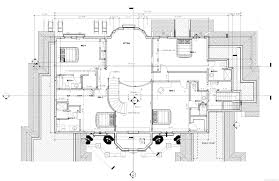 Second Story Floor Plans Collins 5 132 Sq Ft Home Ann Arbor Michigan U2013 Monahan Design Llc